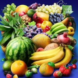 Delicias de fruta